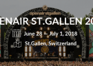 image for event Open Air - St. Gallen