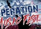 image for event Operation Music Fest