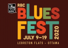 image for event Ottawa Bluesfest