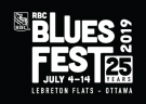 image for event RBC Bluesfest 2019