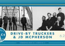 image for event Out of Space: Drive-By Truckers and JD McPherson