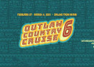 image for event Outlaw Country Cruise