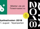 image for event Øyafestivalen