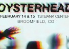 image for event Oysterhead