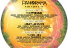 image for event Panorama Music Festival