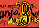 image for event Papa Joe's Banjo B-Que Festival