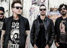 image for event Papa Roach and Good Charlotte
