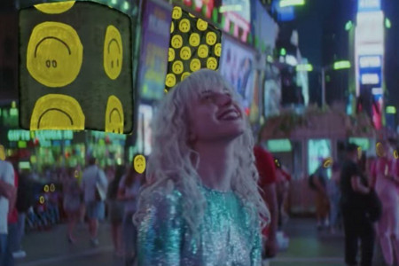 """Fake Happy"" - Paramore [YouTube Music Video]"