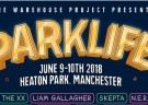 image for event Parklife Festival 2018 - Saturday