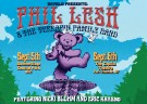 image for event Phil Lesh and The Terrapin Family Band