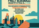 image for event Philly Bluegrass Revival