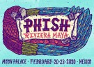 image for event Phish: Riviera Maya