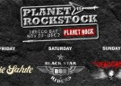 image for event Planet Rockstock Festival