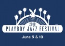 image for event Playboy Jazz Festival