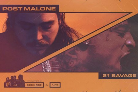 image for article Post Malone Plans 2018 Tour Dates For North America: Ticket Presale Code & On-Sale Info