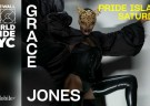 image for event WorldPride NYC: Grace Jones