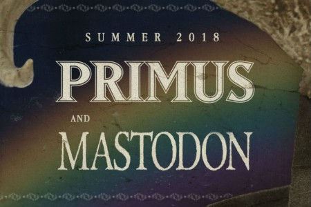 image for article Primus & Mastodon Plot 2018 Tour Dates: Ticket Presale Code & On-Sale Info