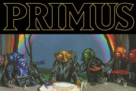 """The Scheme"" - Primus [YouTube Audio Single]"