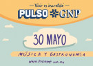 image for event PULSO GNP Festival