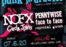 image for event Circle Jerks, Face to Face, NOFX, and Pennywise