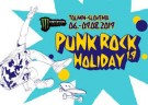 image for event Punk Rock Holiday