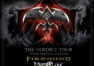 image for event QUEENSRYCHE, FIREWIND, MIRROR PLAIN