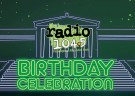 image for event Radio 104.5's 11th Birthday Show