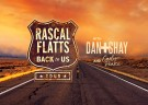 image for event Rascal Flatts, Dan and Shay, and Carly Pearce