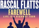 image for event Rascal Flatts, Chase Rice, and Avenue Beat