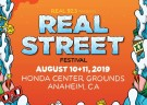 image for event Real Street Music Festival