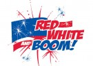 image for event Red White and Boom