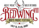 image for event Red Wing Roots Music Festival