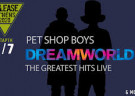 image for event Release Athens - Pet Shop Boys