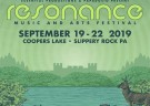 image for event Resonance Music & Arts Festival