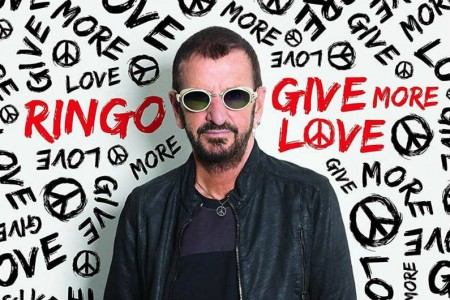 image for article Ringo Starr Adds 2018 Tour Dates With His All Starr Band: Ticket Presale Code & On-Sale Info