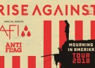 image for event Rise Against, AFI, and Anti-Flag