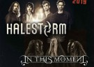 image for event River Riot: Halestorm, In This Moment, and more
