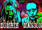 image for event Marilyn Manson and Rob Zombie