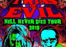 image for event Rob Zombie and Marilyn Manson