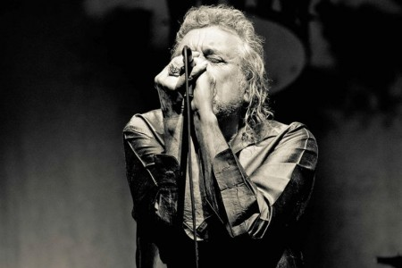 image for article Robert Plant Adds 2018 'Carry Fire' Tour Dates For North America: Ticket Presale Code & On-Sale Info