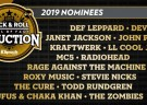 image for event Rock & Roll Hall of Fame Induction Ceremony