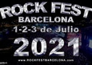 image for event Rock Fest Barcelona