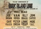 image for event Rock Island Line 65th Anniversary