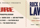 image for event Rock On The Lawns