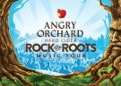 image for event Rock the Roots — Orlando