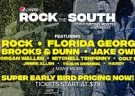 image for event Rock The South