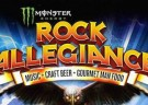 image for event Monster Energy's Rock Allegiance