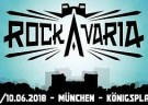 image for event Rockavaria 2018