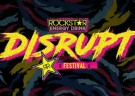 image for event Rockstar Energy Drink Disrupt Festival