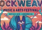image for event Rockweave Music & Arts Festival